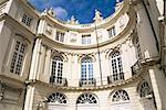 Bibliotheque Albert, Brussels, Belgium, Europe