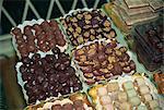 Confectionery, Neuhaus store, Brussels, Belgium, Europe