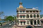 Criterion Hotel, Rockhampton, Queensland, Australia, Pacific