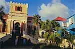 St. Thomas, U.S. Virgin Islands, Caribbean, West Indies, Central America