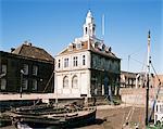 Zollhaus, Kings Lynn, Norfolk, England, Vereinigtes Königreich, Europa