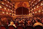 Théâtre Colon, Buenos Aires, Argentine