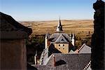 Alcazar de Ségovie, Segovia, Province de Ségovie, Castilla y Leon, Espagne
