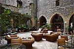 Paradore Hotel, San Nicolas, Basque Country, Spain