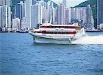 Jetfoil, transportation between Macau and Hong Kong