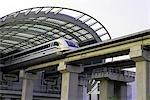 Maglev train, Shanghai