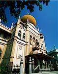 Singapore, Sultan Mosque