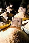 Riz du Vietnam, du Delta du Mékong, à vendre