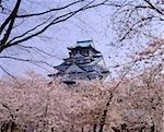 Japan, Osaka, Osaka Castle