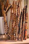 Walking Sticks for Sale, Grand Bahama Island, Bahamas