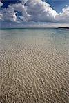 Lagoon, Grand Bahama Island, Bahamas