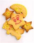 Children's Biscuits