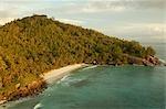 Pristine Island Beach