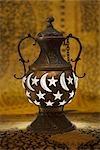 Illuminated Lantern for Ramadan Festivities