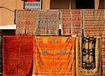 Entrance to La Criee Berbere carpete souk, Marrakesh, Morocco, North Africa, Africa