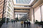 The Habitat Centre, Lodi Road, Cultural Centre, Delhi, India, Asia