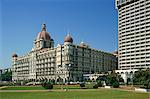 Taj Hotel, Mumbai, India, Asia