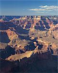 Grand Canyon, Arizona, États-Unis d'Amérique, l'Amérique du Nord