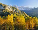Geislerspitzen, Geisler Gruppe, The Dolomites, Trentino-Alto Adige, Italy