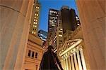 New York Stock Exchange, Manhattan, New York, New York, USA