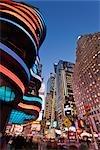 Times Square, Manhattan, New York, New York, USA
