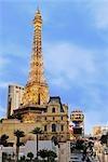 Paris Las Vegas Hotel and Casino, Paradise, Las Vegas, Nevada, USA