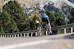 Biker, Trentino Alto Adige italy