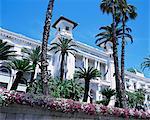 Casino, San Remo, Italian Riviera, Liguria, Italy, Europe