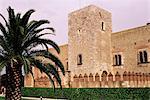 Palais des Rois de Majorque, Perpignan, Pyrénées-Orientales, Languedoc-Roussillon, France, Europe