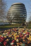 Die London Assembly Building, Amt des Mayor of London, London, England, Vereinigtes Königreich, Europa