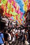 Dazhalan Jie market, Beijing, China, Asia