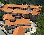 Kykkos Monastery, Cyprus, Europe