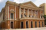 Teatro da Paz, Belém, Para (Brésil), en Amérique du Sud