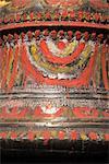 Bell at the Hiranya Varna Mahavidar (Golden Temple), Patan, Bagmati, Nepal, Asia