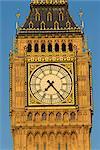 Big Ben, Houses of Parliament, Westminster, London, England, United Kingdom, Europe