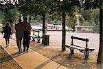 Jardin du Luxembourg, Paris, France, Europe