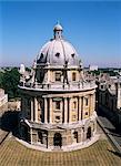 Radcliffe Camera, Oxford, Oxfordshire, England, United Kingdom, Europe