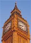 Big Ben, Londres, Angleterre, Royaume-Uni