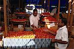 Market, Port Louis, Mauritius, Africa
