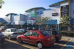Centre de vente au détail, Croydon, Surrey, Angleterre, Royaume-Uni, Europe