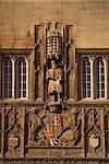 Trinity College, Cambridge, Cambridgeshire, Angleterre, Royaume-Uni, Europe