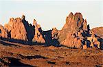 Roques de Garcia, Parque Nacional de Las Canadas del Teide (Teide-Nationalpark), Teneriffa, Kanarische Inseln, Spanien, Europa