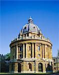 Radcliffe Camera, Oxford, Oxfordshire, England, UK