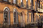 Sydney Place, Bath, Avon, Angleterre, Royaume-Uni, Europe