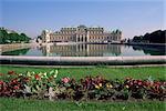 Belvedere Palace, Vienna, Austria, Europe