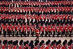 La parade de couleur, Londres, Royaume-Uni, Europe