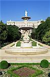 Palacio Real, Madrid, Espagne, Europe