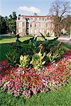 Jardin des Plantes, Quartier Latin, Paris, France, Europe