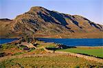 Gregennen Lakes (National Trust), Snowdonia National Park, Gwynedd, Wales, United Kingdom, Europe