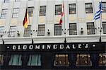 Bloomingdale department store, Lexington Avenue, Manhattan, New York City, New York, États-Unis d'Amérique, l'Amérique du Nord